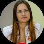Людмила Гут