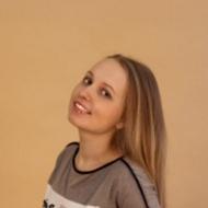 Юшина Олеся